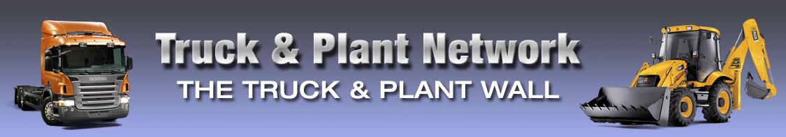 Truck & Plant Network
